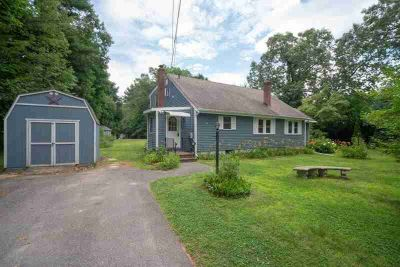157 Shirley Rd LANCASTER Four BR, Welcome to 157 Shirley Road