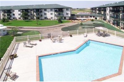 Sioux Falls - 1bd/1bth 858sqft Apartment for rent. Pet OK!