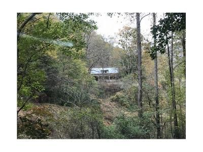 3 Bed 1 Bath Foreclosure Property in Burnsville, NC 28714 - Coxes Creek Rd