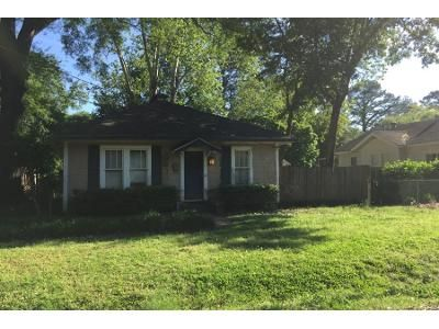 2 Bed 1 Bath Preforeclosure Property in Monroe, LA 71201 - Howard St