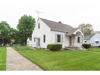 3 Bed 1 Bath Foreclosure Property in Bay City, MI 48708 - Michigan Ave