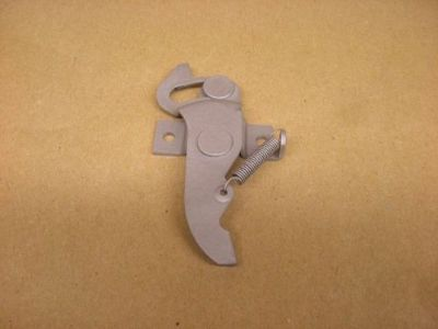 Sell 66 Belvedere Satellite Hood Latch Release Lever motorcycle in Alma, Arkansas, United States, for US $29.95