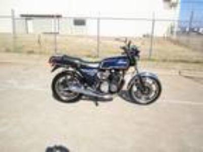 1979 Kawasaki MKII KZ1000Mk2 Original