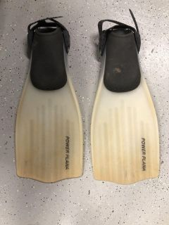 Mares Flippers