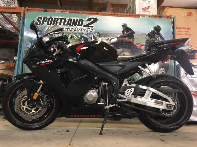 2006 Honda CBR 600RR Sport Oak Creek, WI