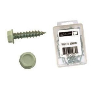 Buy AP Products Screw, MH/RV Hex Washer Head, 8 X 1, 50/pk 012-TR50 8X1 motorcycle in Chattanooga, Tennessee, US, for US $3.99