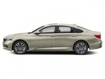 2019 Honda Accord Hybrid Touring (Champagne Frost Pearl)