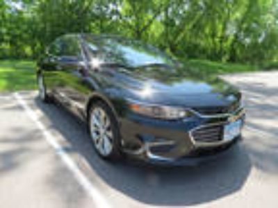 used 2016 Chevrolet Malibu for sale.