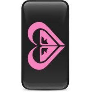 Find PINK ROXY GIRL HEART IPHONE CELL PHONE MP3 SKIN VINYL DECAL STICKER SKATE motorcycle in McChord AFB, Washington, US, for US $0.99