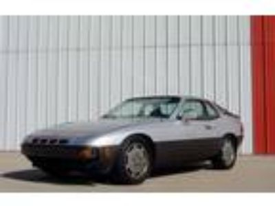 1980 Porsche 924s Turbo M471 Pack