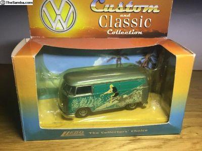 LLEDO 1958 Volkswagen Surfer Pass Thru Panel Van