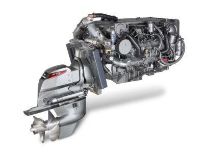 Buy 2013 YANMAR MARINE DIESEL ENGINE motorcycle in Miami, Florida, United States