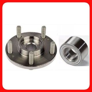 Sell FRONT WHEEL HUB & BEARING PONTIAC TOYOTA CELICA COROLLA MATRIX EACH FAST SHIPING motorcycle in Rosemead, California, United States, for US $39.69
