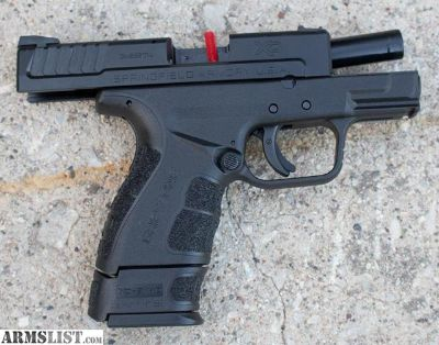 For Sale: springfield xd mod.2