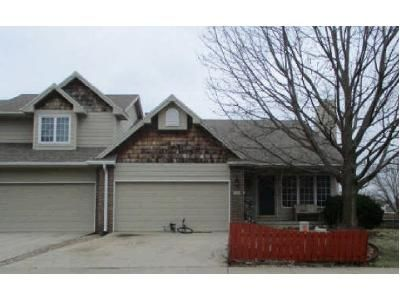 2 Bed 2 Bath Foreclosure Property in Des Moines, IA 50327 - 56th Ct