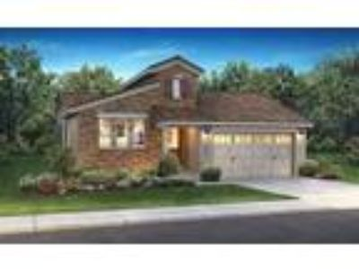 The 4012 Daybreak by Shea Homes: Plan to be Built