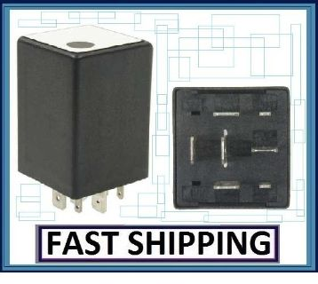 Purchase Standard Motor Products RY774 Rear Window Defroster Relay motorcycle in East Chicago, Indiana, US, for US $35.00