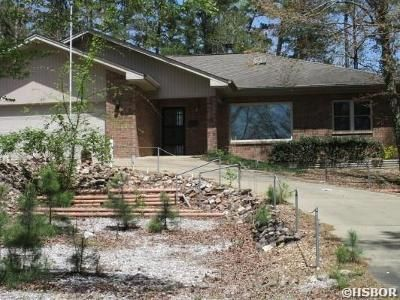 3 Bed 3 Bath Foreclosure Property in Hot Springs Village, AR 71909 - Tomelloso Way