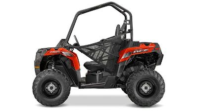2016 Polaris ACE Sport-Utility ATVs Waterbury, CT