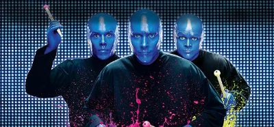 Blue Man Group Tickets at Long Center For The Performing Arts