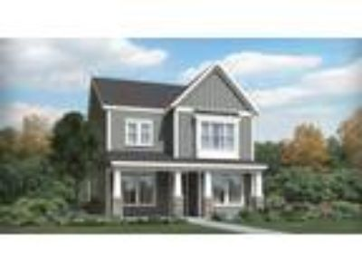 New Construction at 108 Beldenshire Way, by Lennar