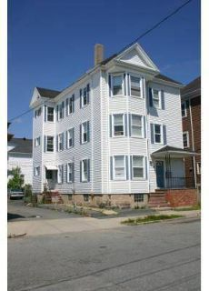 69 Madeira Ave NEW BEDFORD Nine BR, Great Opportunity for Owner
