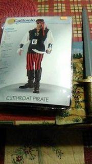 pirate custom