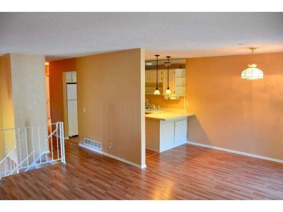 TOWNHOME 2BR/2BA+Basement+Huge Deck+2 Car Garage for Rent