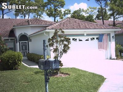Two Bedroom In Collier (Naples)