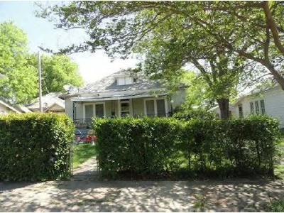 2 Bed 2 Bath Foreclosure Property in Hot Springs National Park, AR 71901 - Hazel St