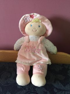 My First Dolly FREE