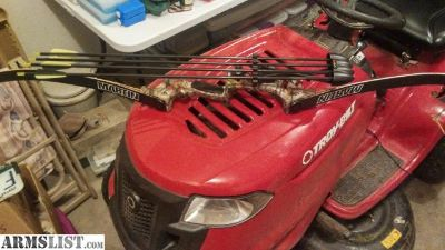 For Sale: Bow