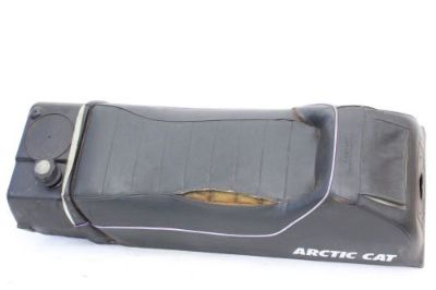Buy ARCTIC CAT Z440 BARECAT PANTHER JAG 440 SEAT GAS TANK FUEL CELL 1996 96 AC1 motorcycle in Vancouver, Washington, United States, for US $175.25