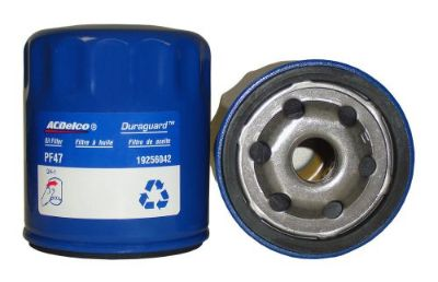 Purchase Durapack Oil Filter fits 2004-2008 Suzuki Forenza Swift+ Reno ACDELCO PRO motorcycle in Dallas, Texas, United States, for US $70.07