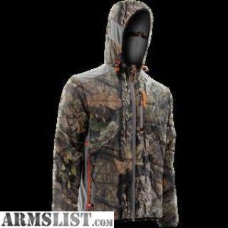 For Sale: Nomad premaloft hunting jacket
