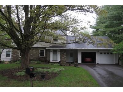 4 Bed 2 Bath Preforeclosure Property in Fayetteville, NY 13066 - Lakeview Dr