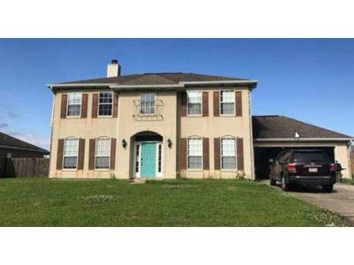 4 Bed 2.5 Bath Foreclosure Property in Prairieville, LA 70769 - Evergreen Hill Dr