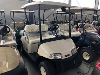 2018 E-Z-Go Freedom RXV Electric Golf Golf Carts Lakeland, FL