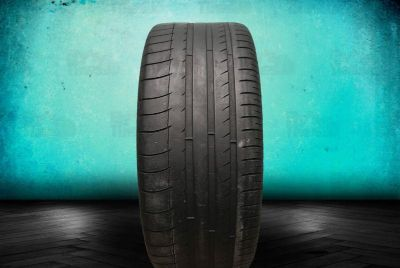 Sell Used 245/40ZR18 Michelin Pilot Sport 245/40/18 Tire motorcycle in Hollywood, Florida, US, for US $86.99