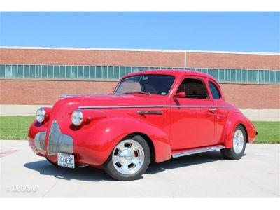 1939 Buick Antique