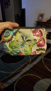 31 small zip pouch