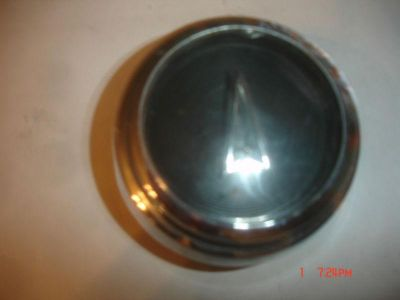 Sell 1965-1966 Pontiac Steering Wheel Center Cap have a dozen g.p,catalina,bonneville motorcycle in Northwood, Ohio, US, for US $20.00