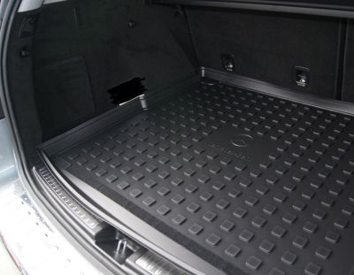 OEM Mercedes-Benz Cargo Area Tray