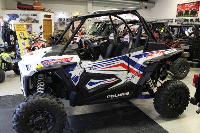 2019 Polaris RZR XP Turbo LE Utility Sport Adams, MA