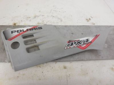 Buy 2003 03 polaris sportsman 500 left side cover panel motorcycle in Navarre, Ohio, United States, for US $45.00