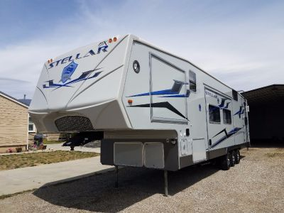 2010 Eclipse Recreational Vehicles STELLAR