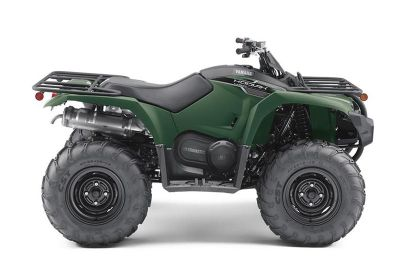 2019 Yamaha Kodiak 450 Utility ATVs Sandpoint, ID