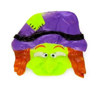 NEW witch mask for kids
