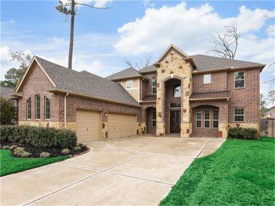 2618 Mockingbird Meadows Court Spring Texas 77389