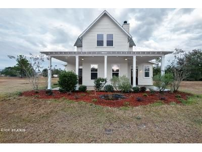 4 Bed 3.5 Bath Foreclosure Property in Kiln, MS 39556 - Hunter Dr